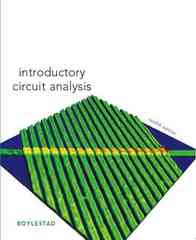 Introductory Circuit Analysis 12th Edition 9780137146666 0137146663