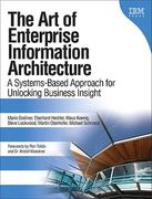 The Art of Enterprise Information Architecture 1st edition 9780137035717 0137035713