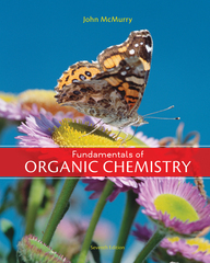 Fundamentals of Organic Chemistry 7th Edition 9781439049716 1439049718
