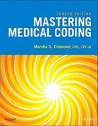 Mastering Medical Coding 4th Edition 9781416050353 1416050353