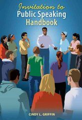 Invitation to Public Speaking Handbook 1st Edition 9781439035863 1439035865