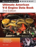Ultimate American V-8 Engine 2nd edition 9780760336816 0760336814