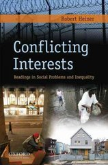 Conflicting Interests 0 9780195375077 0195375076