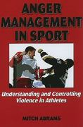 Anger Management in Sport 0 9780736061681 0736061681