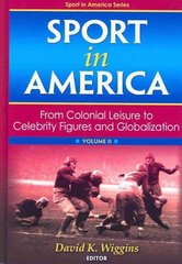 Sport in America 2nd edition 9780736078863 073607886X
