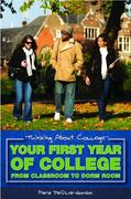 Your First Year of College 0 9781435836006 1435836006