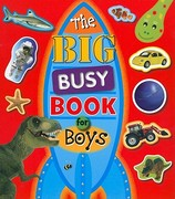 My Big Book for Boys 0 9781848790483 1848790481