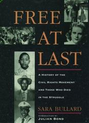Free At Last 1st Edition 9780195094503 0195094506