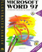 Microsoft Word 97 - Illustrated Standard Edition: A First Course 1st edition 9780760059968 0760059969