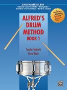 Alfred's Drum Method, Bk 1 1st Edition 9780882847931 0882847937