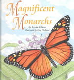 Magnificent Monarchs 0 9780761317005 0761317007
