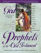 Life Principles from the Prophets of the Old Testament 0 9780899573038 0899573037