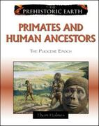 Primates and Human Ancestors 1st edition 9780816059652 0816059659