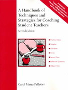 A Handbook of Techniques and Strategies for Coaching Student Teachers 2nd edition 9780205303618 0205303617