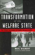 Transformation of the Welfare State 0 9780195176575 019517657X