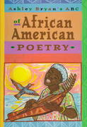Ashley Bryan's ABC of African American Poetry 0 9780689812095 0689812094