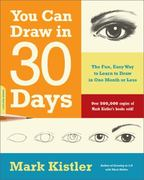 You Can Draw in 30 Days 1st Edition 9780738212418 0738212415