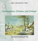 Atmosphere, Climate, and Change 0 9780716760283 0716760282