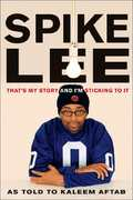 Spike Lee 1st Edition 9780393328943 0393328945