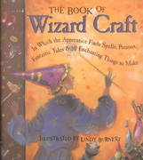 The Book of Wizard Craft 0 9781579902063 1579902065