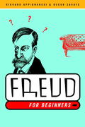 Freud for Beginners 0 9780375714603 037571460X