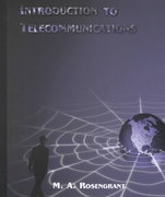 Introduction to Telecommunications 1st Edition 9780130962003 0130962007