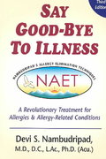 Say Good-Bye to Illness 3rd edition 9780970434487 0970434480