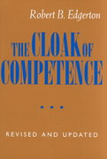 Cloak of Competence 2nd Edition 9780520082267 0520082265