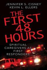 The First 48 Hours 1st Edition 9781426700149 1426700148