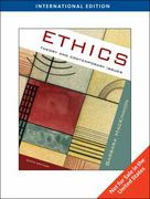 Ethics 6th edition 9780495809548 0495809543