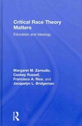 Critical Race Theory Matters 1st edition 9780203842713 0203842715