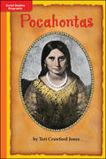 TimeLinks: Grade 5, Beyond Level, Pocahontas (Set of 6) 1st edition 9780021529322 0021529329
