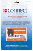 Connect Access Card to accompany Managerial Accounting 2nd edition 9780073360485 0073360481