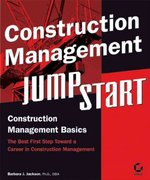 Construction Management JumpStart 2nd Edition 9780470768068 0470768061