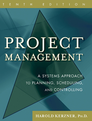 Project Management 10th Edition 9780470502181 0470502185