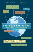 The Next 100 Years 1st Edition 9780767923057 0767923057