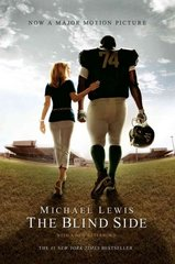 The Blind Side 1st Edition 9780393338386 039333838X