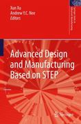 Advanced Design and Manufacturing Based on STEP 0 9781848827387 1848827385