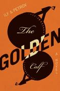 The Golden Calf 1st Edition 9781934824078 1934824070