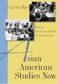 Asian American Studies Now 0 9780813545745 0813545749