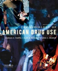 The Sociology of American Drug Use 2nd edition 9780195375282 0195375289