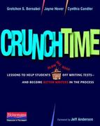 Crunchtime 1st Edition 9780325026732 0325026734