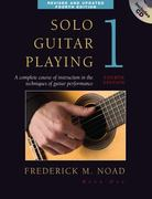 Solo Guitar Playing 4th Edition 9780825637117 0825637112