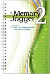 The Memory Jogger 2nd edition 9781576811139 1576811131