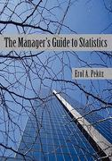 The Manager's Guide to Statistics 0 9780979570438 0979570433