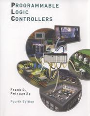 Programmable Logic Controllers 4th Edition 9780073510880 0073510882
