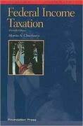 Federal Income Taxation 11th edition 9781599414034 1599414031
