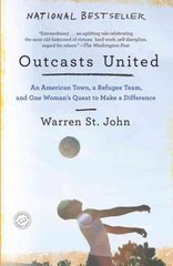 Outcasts United 1st Edition 9780385522045 0385522045