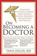 On Becoming a Doctor 0 9781402220135 1402220138