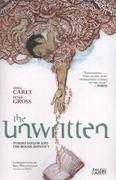 Unwritten Vol. 1: Tommy Taylor and the Bogus Identity 1st Edition 9781401225650 1401225659